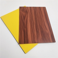 Buy cheap 0.05m Aluminum honeycomb panels fireproof for building decoration from wholesalers