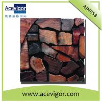 China Decorative wall mosaic tiles with antique surface wholesale