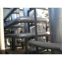 Quality Stainless steel aluminum Liquefaction Nitrogen Equipment Refrigerant for sale