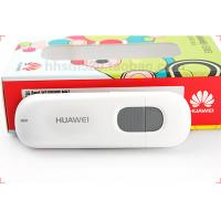China USB Sim Card Dongle, Huawei E303 3g Modem supporting Data And SMS Service on sale