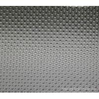Buy cheap Embossed  stainless steel sheet linen finish aisi304 ba from wholesalers