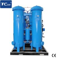 China Chemical / Industrial Oxygen Gas Plant , Oxygen Cylinder Filling Plant High Purity wholesale