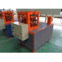China Full Automatic Automatic Crimped Wire Mesh Machine With Hydraulic Pump wholesale