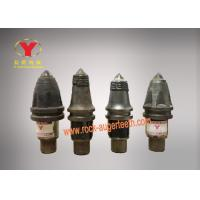 China Durable Rock Auger Teeth Anti Impact Auger Piling Tools For Rock Drilling wholesale