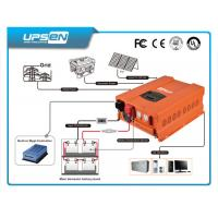 China High efficiency dc to ac 110v 220v pure sine wave power inverter with 50Hz or 60Hz (Auto detect) wholesale