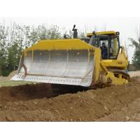 China 520HP Heavy Earth Moving Machinery With QSK19 Engine And Semi - U Blade SHANTUI SD52 wholesale
