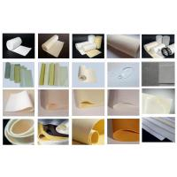 China Non-Woven Needle Felt Filter Cloth wholesale