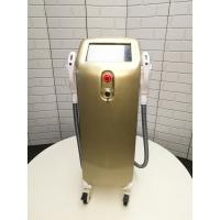 IPL E-light IPL SHR 3 inch1 / hair removal IPL Therapy acne Wrinkle removal machine