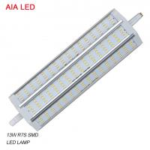 China LED-R7S-8041 AC85-265V IP20 dimmable 13W 3014 SMD R7S LED Lamp/ LED bulb for IP65 waterproof led flood light wholesale