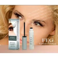 China Newest formula Feg Eyelash Growth Serum Eyelash Growth Longer, Thicker, Fuller and Darker wholesale
