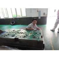 China Precision Injection Mold Maker - Wheel Cover Mold For Skoda / Automotive Mold Making wholesale