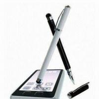 China Stylish Mini Touch Pens for Capacitive Tablet PC, Smartphones, iPhone, iPad wholesale