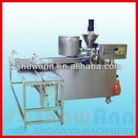 China Hot sale SA-03 Sandwiched-printed Biscuit Making Machine wholesale