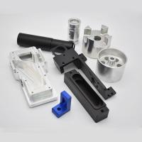 China Custom CNC Stainless Steel Parts Multi Axis Milling  Service ISO9001 Approved wholesale