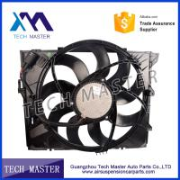 China 17427522055 17427562080 Car Model Radiator Cooling Fan For B-M-W E90 600W wholesale