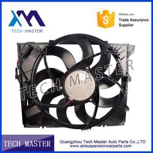 China Quality Guaranteed Auto Car Cooling Fan DV12 600W For B-M-W E90 Car Radiator Parts wholesale