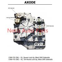 China Auto transmission AXODE sdenoid valve body good quality used original parts wholesale