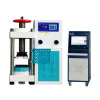 China hydraulic Compressive Strength testing machine price on sale