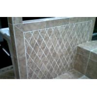 Quality Eco FriendlyWaterproof Wall Tile Grout , Epoxy Grout With Black Powder for sale
