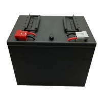 China Portable 60v 100ah Lithium Battery Storage Pack wholesale