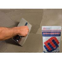 Quality Flexible Ceramic Floor And Wall Tile Adhesive Professional For Swimming Pool for sale