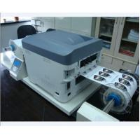 Quality 4 Color Roll to Roll Laser label printer for short-run Label With Window XP for sale
