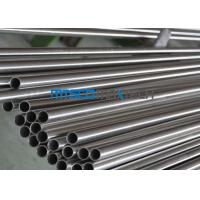 China ASTM A213 / ASME SA213 Seamless Precision Stainless Steel Tubing S30400 /30403 For Food Industry on sale