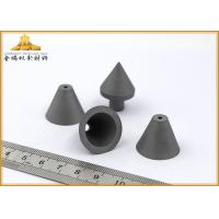 China Anti - Corrosion Anti - Abrasive Tungsten Carbide Seat With High Tensile Strength wholesale