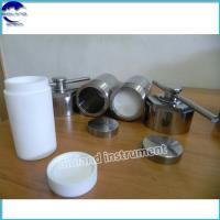 China 300ml Hydrothermal Synthesis Stainless Steel Reactor, Lab High Pressure and Temperature Autoclave wholesale