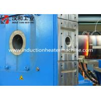 China Low Ovality Electrical CNC Pipe Bending Equipment with Hydraulic System wholesale