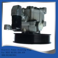 China Mercedes Benz Power Steering Pump for S Class S430 S500 0024668601 0024663801 wholesale