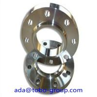 "China 4"" Welding Neck Flange ASTM B466 UNS C70600 / BS 2871 CN102 ASME B16.9 #600 wholesale"
