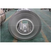 Quality Grade 201 202 301 304 316 Hot Rolled Stainless Steel Coil , No1 finished for sale