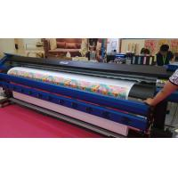 China Dx7 Printhead Large Format Inkjet Printer Large Scale Epson Banner Printer wholesale