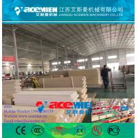 China high quality PVC panel extrusion line/PVC ceiling panel production line/PVC panel making machine wholesale