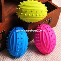 China Dog Toy Ball Tennis Sports Dog Toy Ball Pet Paw Claw Dog Toy Ball on sale