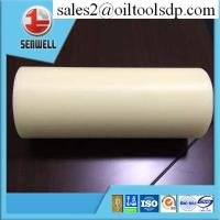 Buy cheap API standard drilling pipe accessory nylon material casing drift & tubing drift from wholesalers