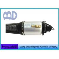China Front Air Suspension Shock For Audi A8 D3 4E 2002-2010 Air Shock Strut 4E0616040AF   4E0616039AH wholesale