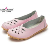 China Stylish Element Summer Sandals Shoes , Summer Footwear Sky Blue Pink Rose Red Color wholesale