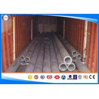 China 5140 / SCr440 / 41Cr4 / 40Cr Alloy Steel Tube Outer Diameter 25-1100 Mm wholesale