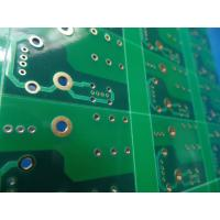 China Wireless Module High Tg FR4 PCB Double Sided Printed Circuit Board Fabrication on sale