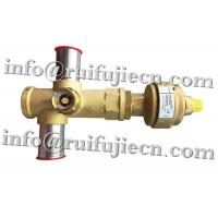 China ETS25 Electronic Expansion Valve For Air Conditioner wholesale