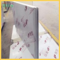 Buy cheap Cleanroom Wall Panels Protection Film Cold Storage Room Protection Films from wholesalers