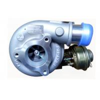 China High Pressure Turbo Turbocharger Nissan Mistral Small Turbo Chargers wholesale