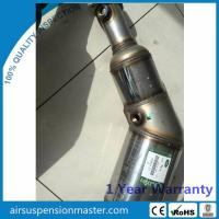 China OEM LR039898  LR013737 Exhaust catalyst for Land Rover Range Rover Sport 5.0L V8 - Gas  2010-2013 wholesale