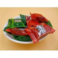 China Strawberry Flavor Bubblegum Chewing Gum Cute Assorted Popular Candy wholesale