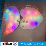 China Acrylic Wine Glass Tray Holder/ led acrylic shot glass tray,Acrylic Shot glass Holder Tray, Shot Glass Serving Tray wholesale