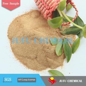 China high range concrete water reducing admixture naphthalene superplasticizer wholesale