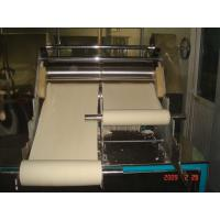 China Automatic Commercial Industrial Fresh Noodle Making Machine wholesale