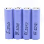 China Samsung 18650 3.7v 29E 13A battery for electric bike golf car wholesale